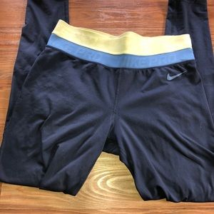 Nike sz large leggings